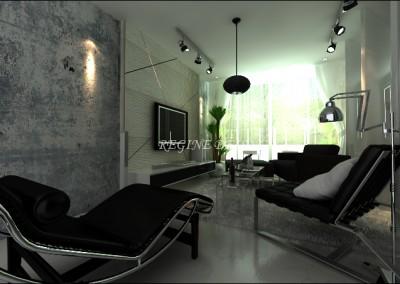 JERVOIS LIVING RM(residential)