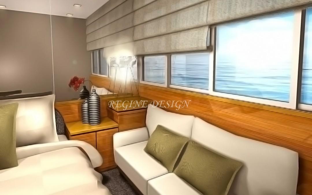 Santoni Luxury Private Yatch