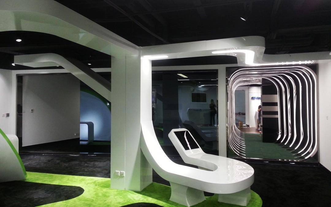 Innovation Center Shanghai